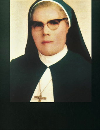 La Madre Dolores