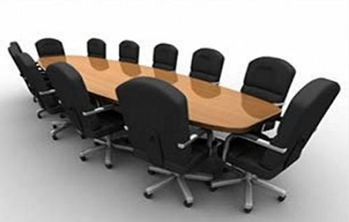 Required Compliance for the Board and Senior Management
