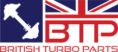 British Turbo Parts Logo