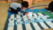 Mona Arabic Montessori