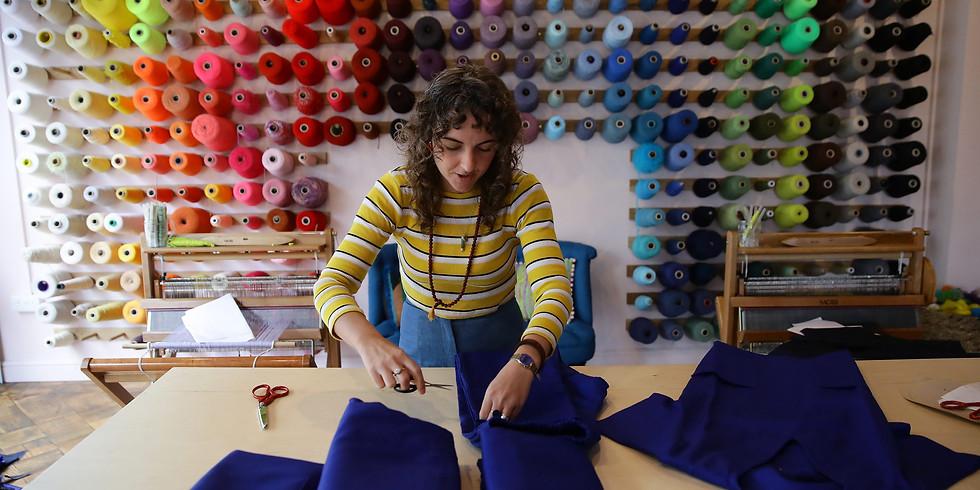 Plastic-Free Hackney Workshop