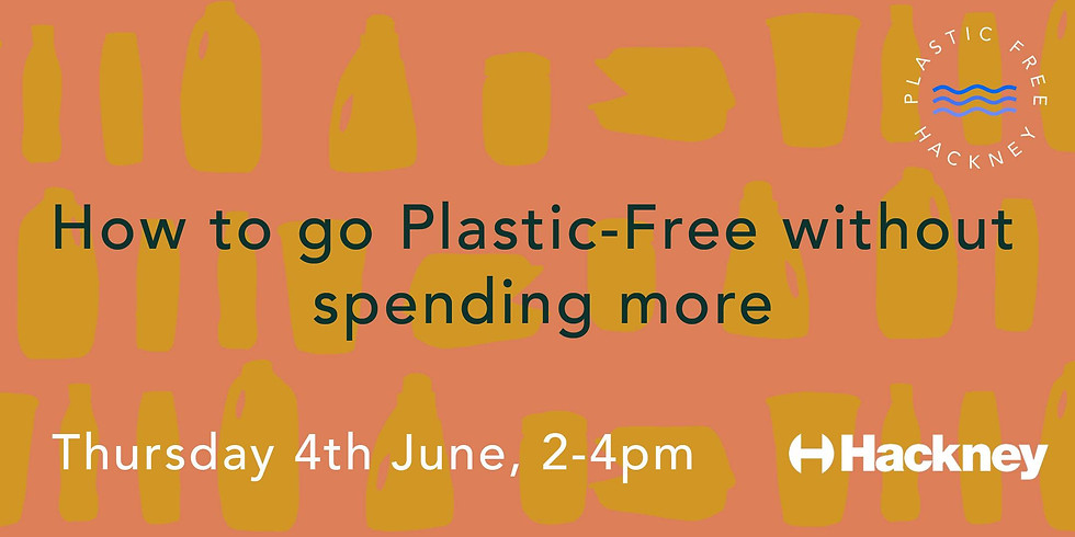 How to Go Plastic Free Without Spending More