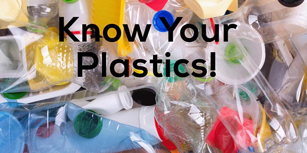 Know Your Plastics!