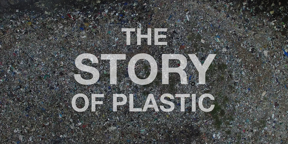 Story of Plastic Screening