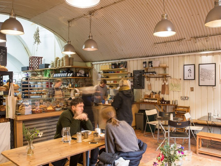 A Sustainability Chat with E5 Bakehouse