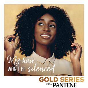 Pantene campaign