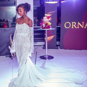 Photo credit: Ornate Bridal