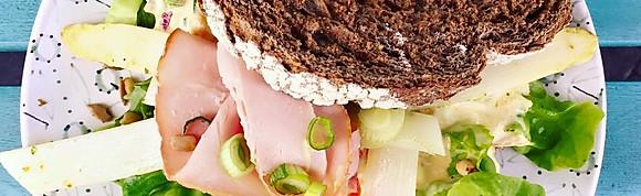 Broodjes en sandwiches