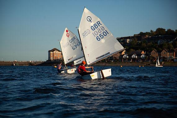 Sail Racing _ Advanced Sailing