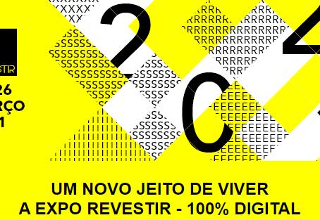 Tendências Expo Revestir 2021: pisos e paredes