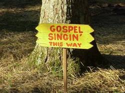 Where is the Gospel Singin'