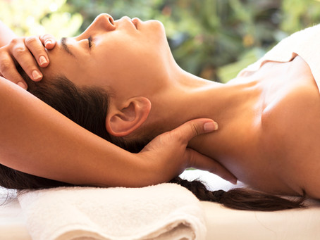 Here's How Massage Therapy Can Help Health Conditions and Enhance Wellness