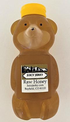 Honey Bear, 24 Oz