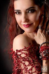 Hanna Hadara Al Qamar Dança do Ventre