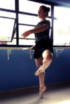 Aula Dança Ballet Adulto Vila Mariana