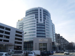 Балтийский Бизнес Центр