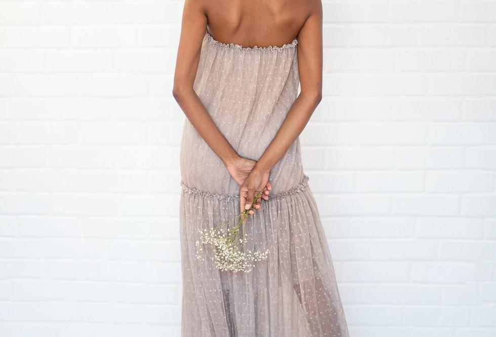 Mermaid Skirt/Dress
