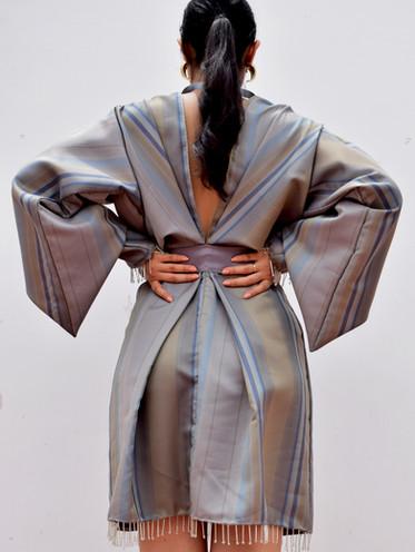 Olivia C Dress