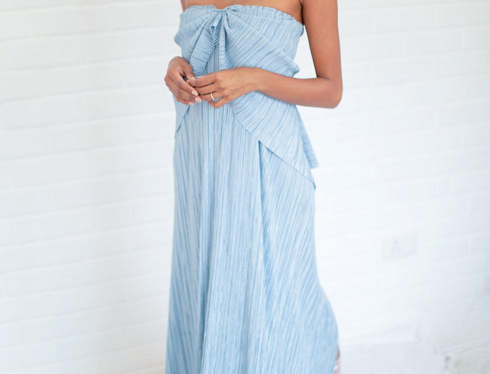 Victorian drape Skirt/Dress