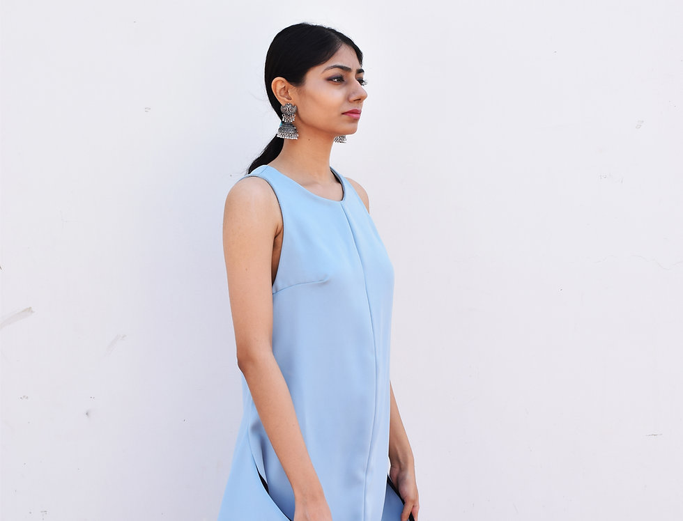 The Rectangle dress