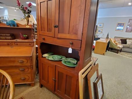 Furniture Shopping Round 2
