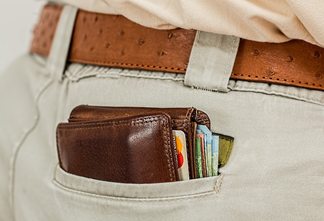 How to Maintain Financial Health in Between Jobs