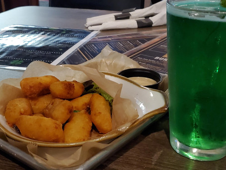 St. Paddy's Day at the Copper Mule