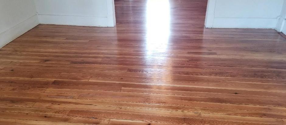 Project #3: Floors