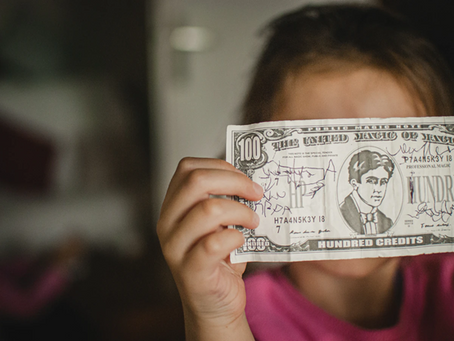 Financial Tips for Parents Who Need to Get Things in Order