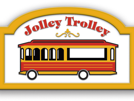 The Jolly Trolley