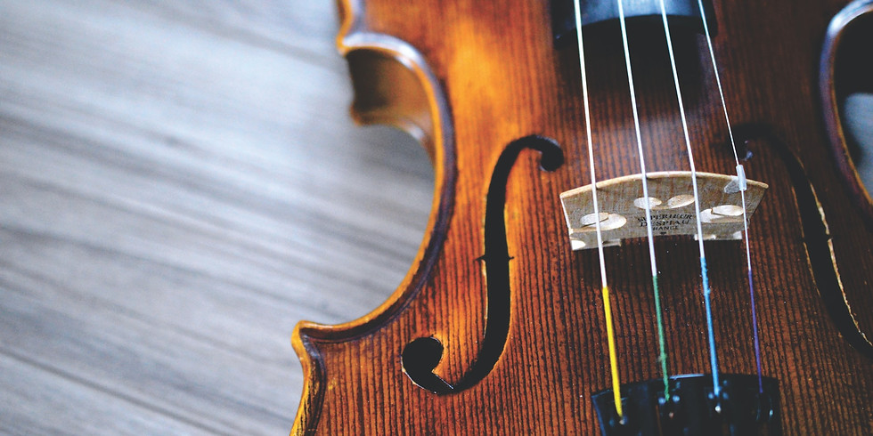 Elsie Sterrenberg String Competition