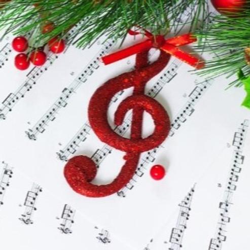 December Holiday Social Event
