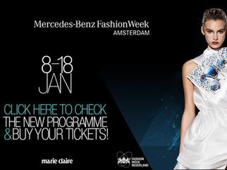 Hensenkappers @ Fashionweek Amsterdam