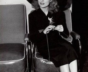 Greer Garson - Refinement Personified
