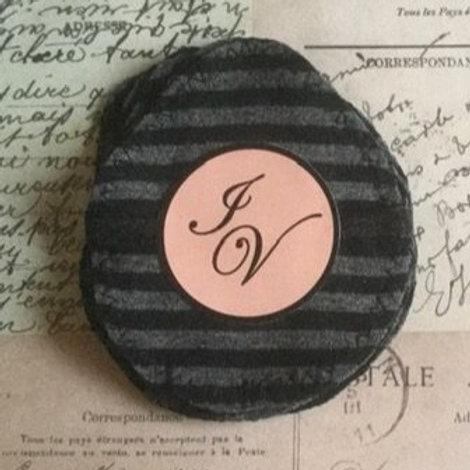 Makeup Remover Pads in stripe 5pk