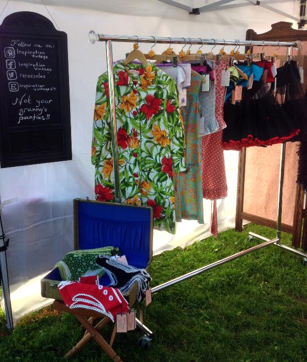 Port Dover Summer Festival 2014