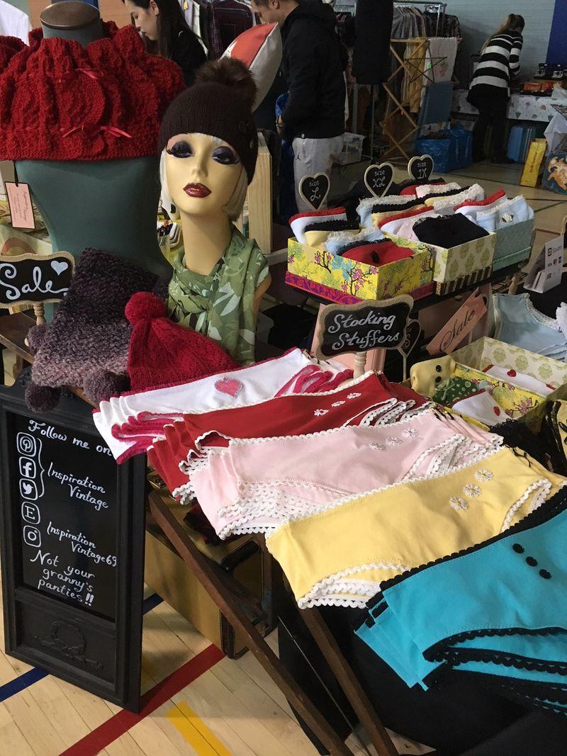 The Leslieville Flea Holiday Market