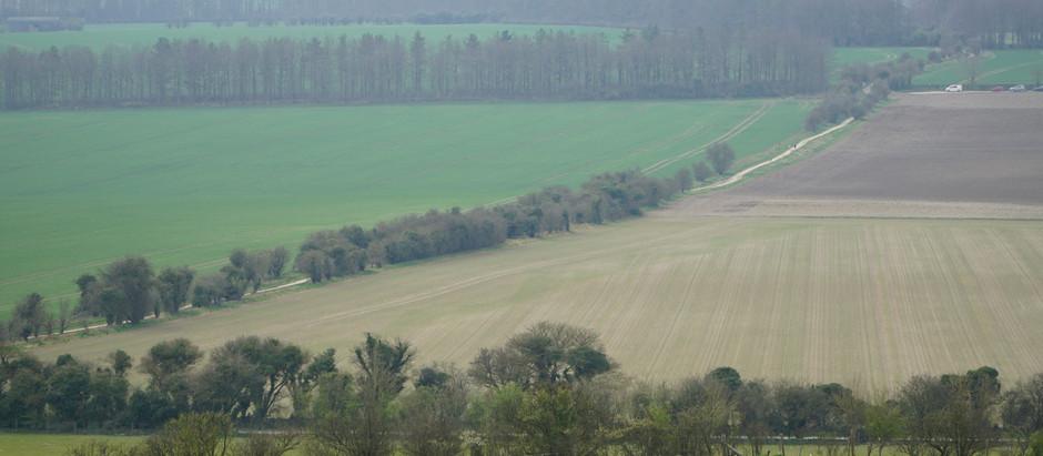 Ride The Ridgeway - Britain's oldest road
