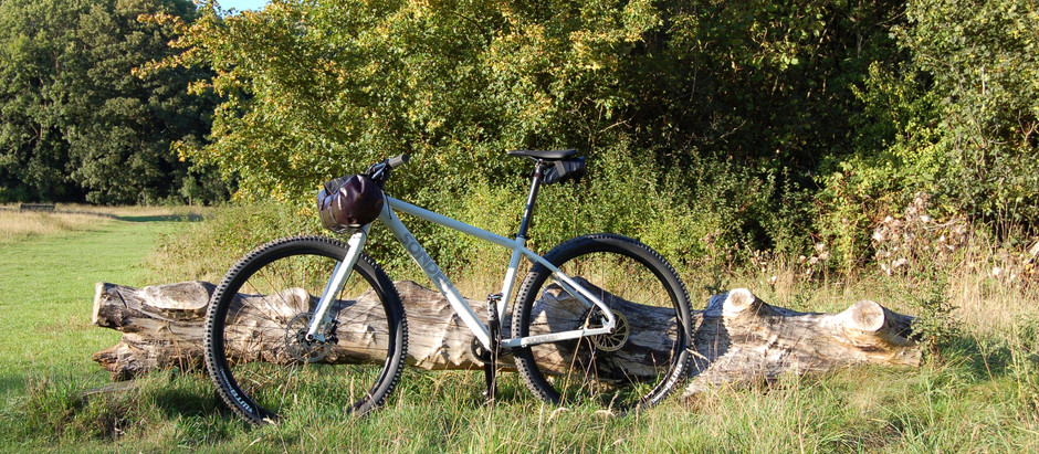 Wild Cycles expands its family with Sonder Frontier bikepacking fleet!
