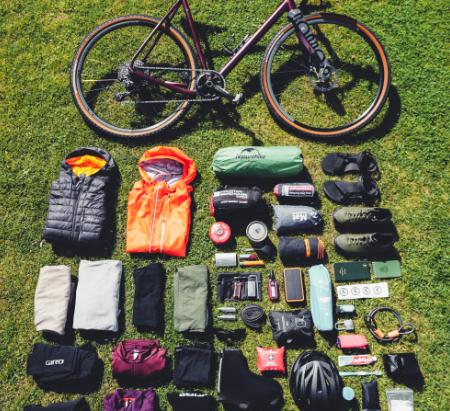 Get ready for your Wild Ridgeway Adventure