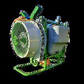 Atomizador Thunder 300 litros - Post 24-
