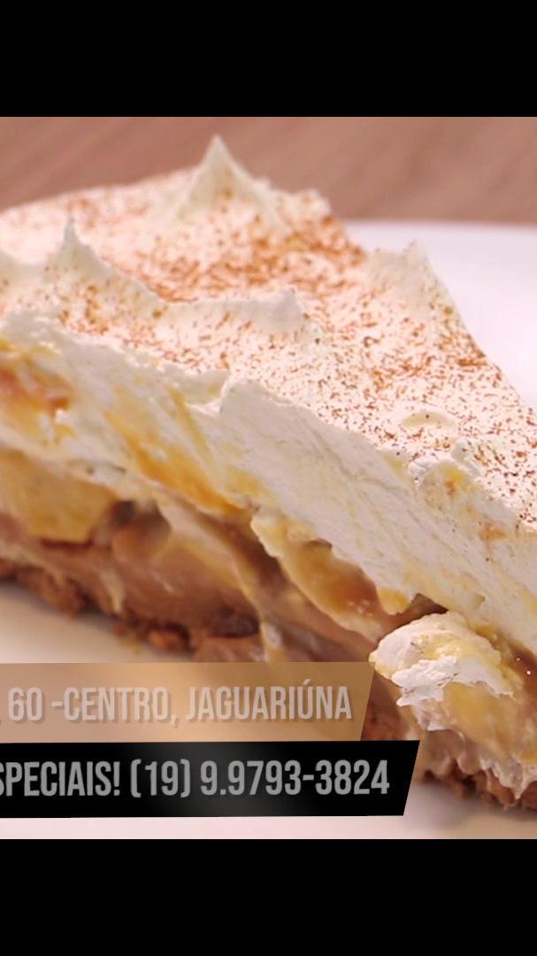 Vídeo comercial Café Varanda