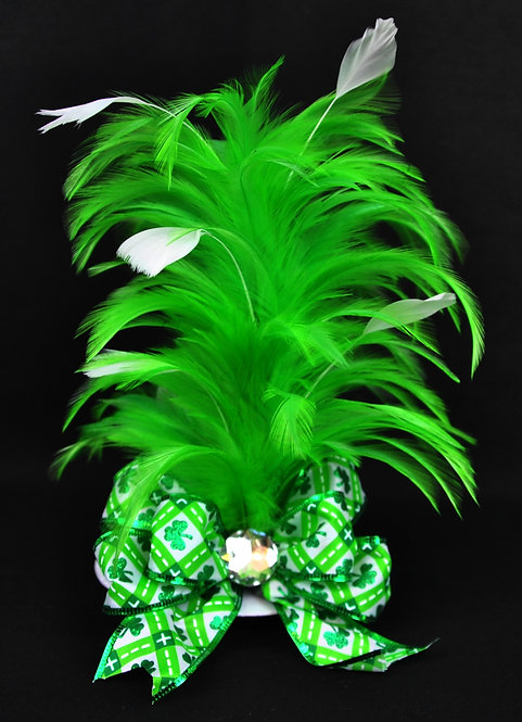 St. Pats Mini Top Hat - SPTH3