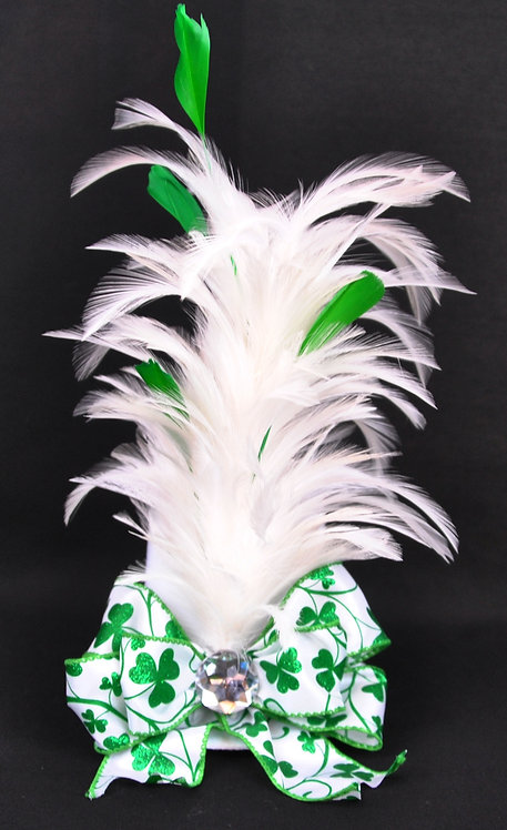St. Pats Mini Top Hat - SPTH4