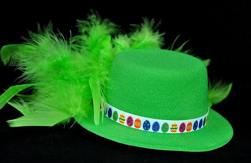 Easter Egg Bowler - Green