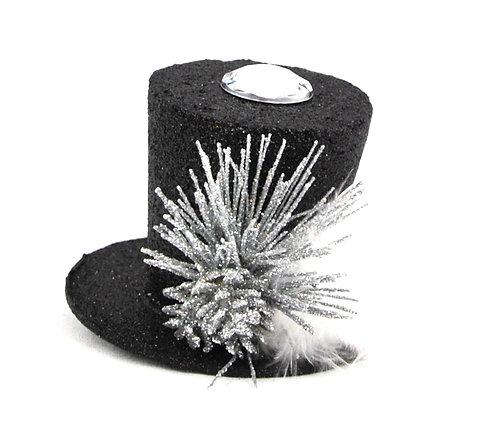 3 inch Mini Stove Top Mini Top Hat