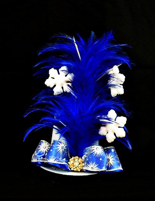 Frozen Inspired Mini Top Hat
