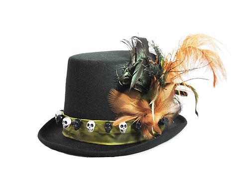 Voodoo Magic Full Sized Hat