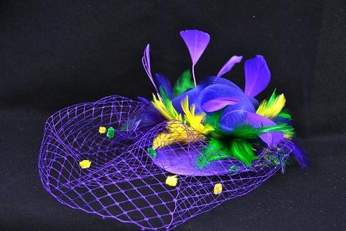 Crin Flower PGG Veil