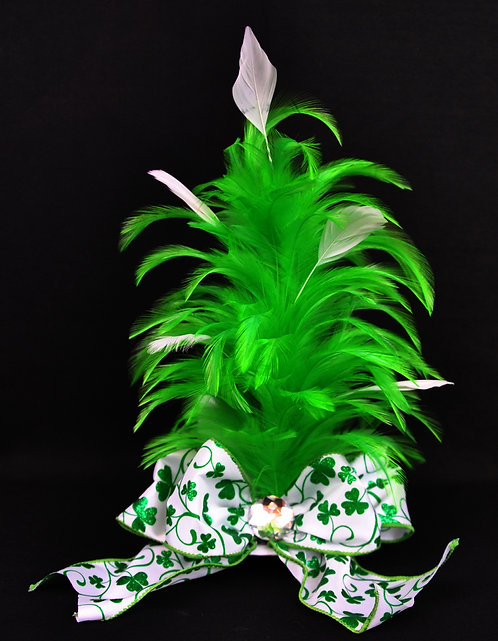St. Pats Mini Top Hat - SPTH1